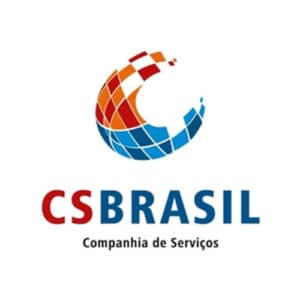 logo CS Brasil parceiros