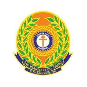 logo GCM São Bernardo do Campo parceiros