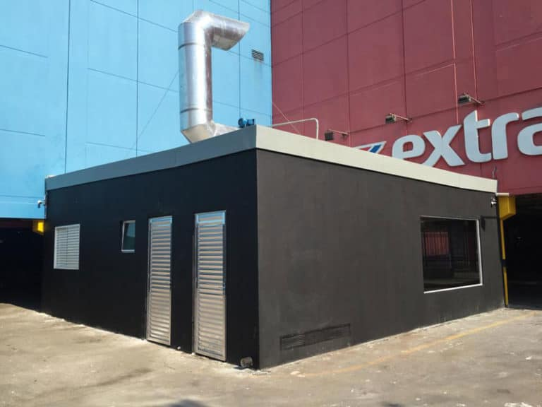 oficina funilaria e pintura ReparoBox